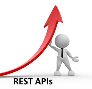 REST APIs Popularity Increasing