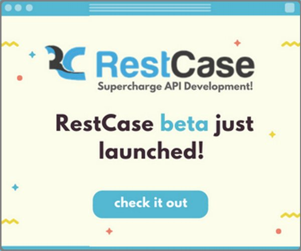 RestCase Closed Beta Lunched